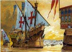 Navires Templiers