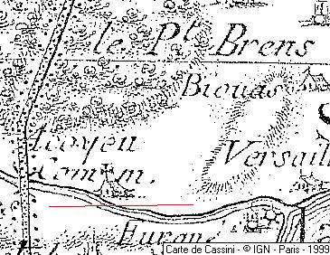 Domaine du Temple de Acoyeu