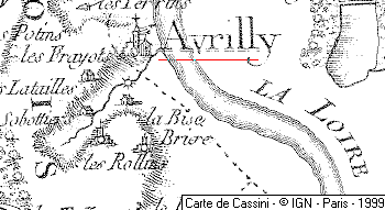 Hôpital d'Avrilly