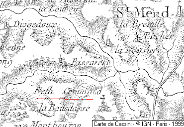 Hôpital Le Best