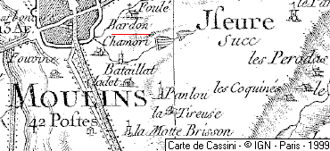 Hôpital de Bordon