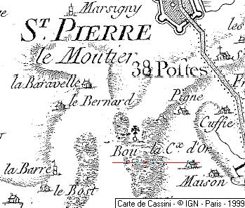 Hôpital Saint-Jean-de-Boucq
