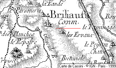 Hôpital de Breuilaufa