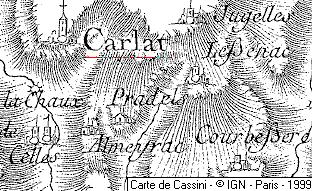 Domaine du Temple de Carlat