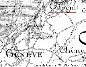 Hôpital de Cologny