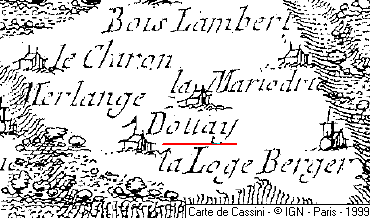 Hôpital de Salegrosse