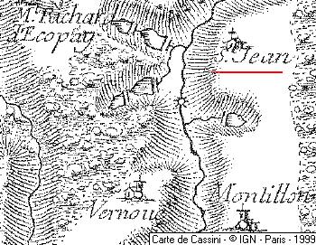 Domaine du Temple d'Ecopets