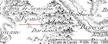 Domaine du Temple d'Epaisse