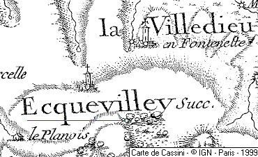 Hôpital d'Equevilley