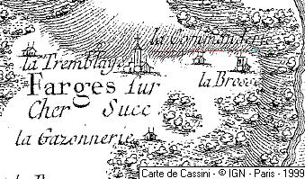 Domaine de L'Hôpital Commanderie