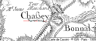 Hôpital de Chassey