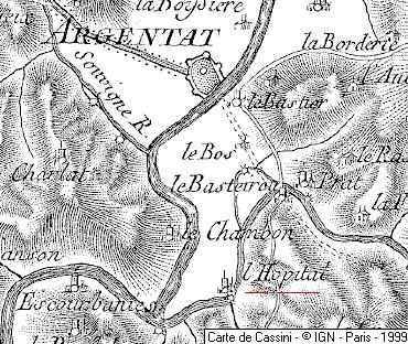 Domaine de L'Hôpital-Fondège
