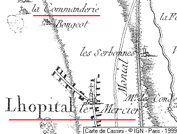 Hôpital-le-Mercier