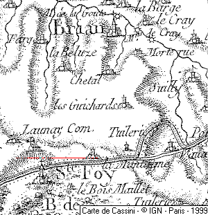 Hôpital de Launay