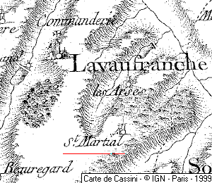 Hôpital Saint-Martial