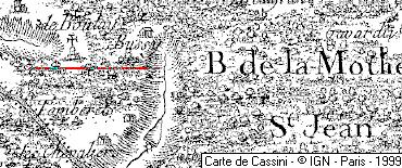 Domaine du Temple Le Boulay