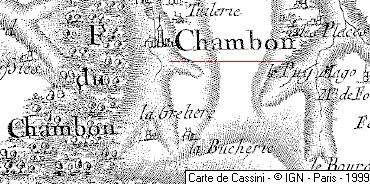 Domaine du Temple Le Chambon