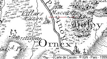 Domaine du Temple de Maconnex
