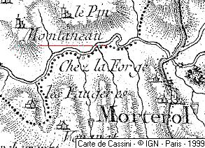 Domaine de L'Hôpital Montaneau