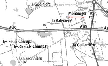 Hôpital de Montauger