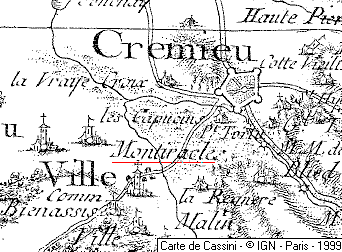 Hôpital de Montiracle