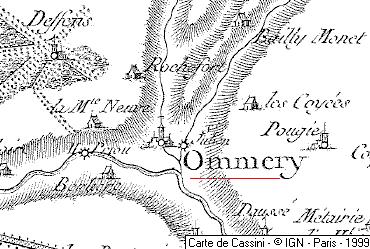 Domaine du Temple d'Osmery