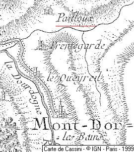 Domaine du Temple de Pailloux