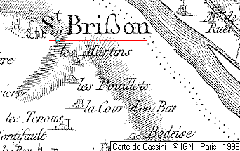 Hôpital de Saint-Brisson