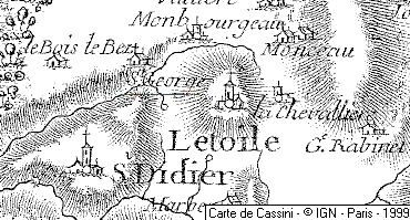 Hôpital de Saint-Georges