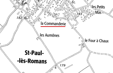 Hôpital Saint-Paul