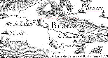 Domaine du Temple de Brèze