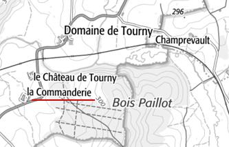Hôpital de Tourny