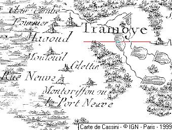 Domaine du Temple de Tanay