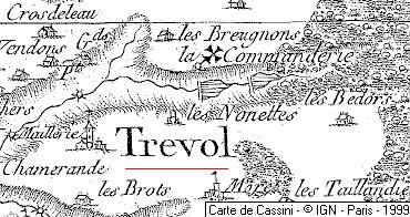 Hôpital de Trévol