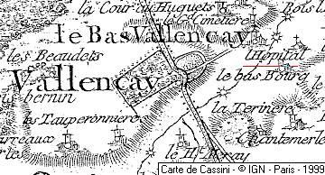 Hôpital de Valençay