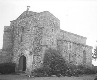 Chapelle de Courtesserre