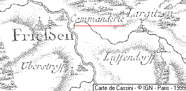 Commanderie de Friesen