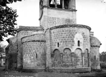Notre-Dame d'Aillas