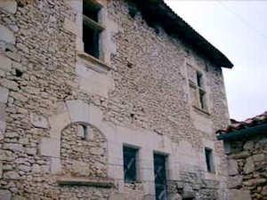 Maison Chilhaud
