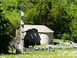 Chapelle des Templiers d'Aragnouet