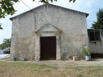 Chapelle de la commanderie