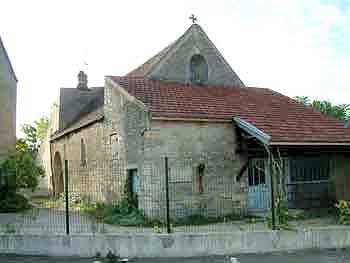 Chapelle des Templiers de Beaune