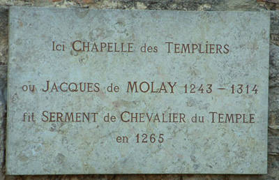 Inscription commémorative