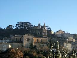 Bonnieux, église Saint-Sauveur