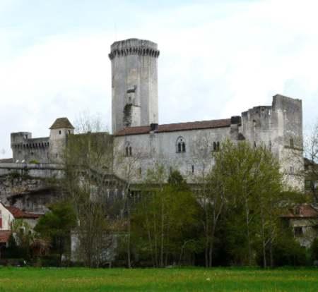 Château de Bourdeille