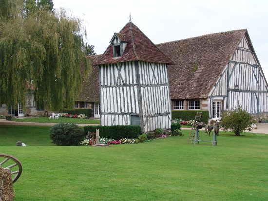 Grange de Bourgoult