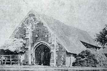 Grange de Brettemare