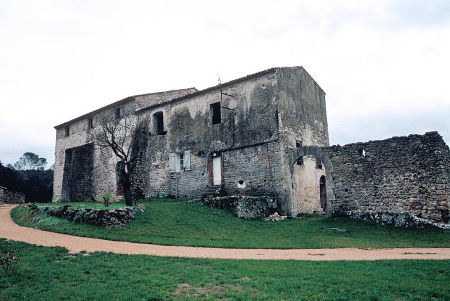 Maison du Temple de Brignoles
