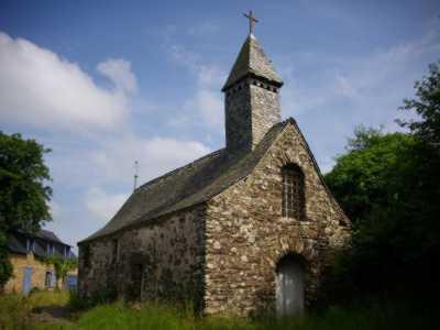 Chapelle de Campénéac