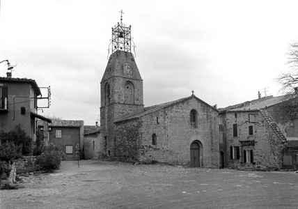 Eglise du Vieux-Canet